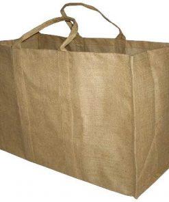 Večnamenska torba iz jute