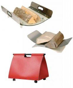 Dodatki za kamine in peči